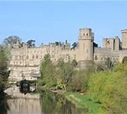 warrick castle